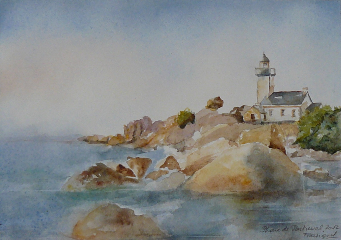 Th r se tarsiguel artiste peintre aquarelliste for Aquarelle maison de retraite